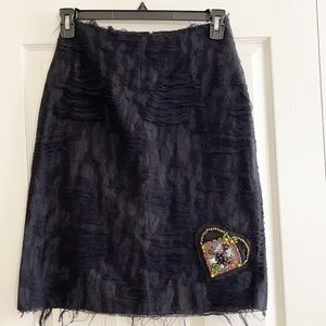 Bazar by Christian Lacroix a line skirt for Women